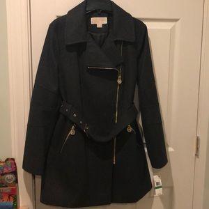 Michael Korda women coat